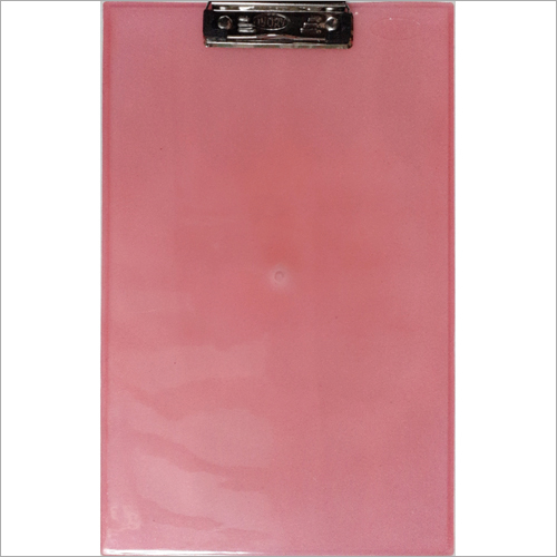 A4 Size Examination Writing Pad
