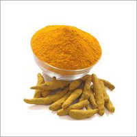 Turmeric Finger And Powder