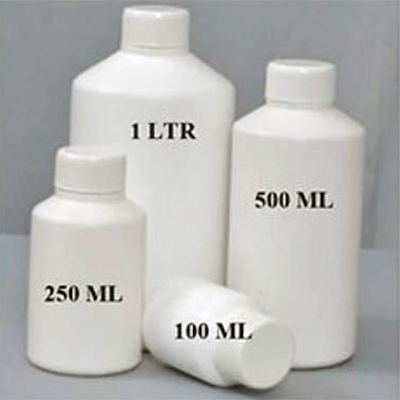 LU Shape Agro & Pesticide Packaging