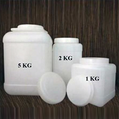 LBH Construction Chemical Packaging