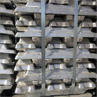 Metal Lead Ingots