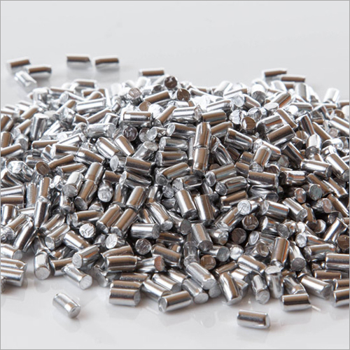 Nickel Pellets
