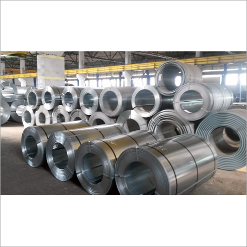 202 Stainless Steel Plain Coil