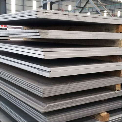 301 Stainless Steel Plate