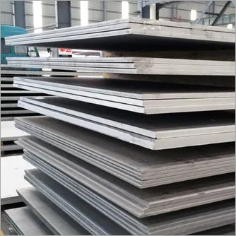 Stainless Steel Plate 304 / 304L