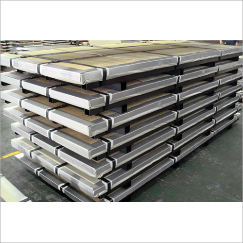 Stainless Steel Sheets 202