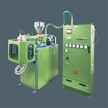 200-P-1 Extrusion Blow Moulding Machines