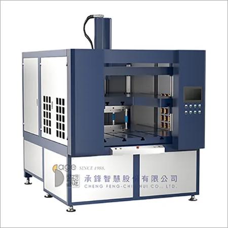 Automatic Punching Press (SZTM-25T