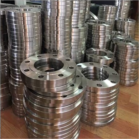 All Size ms Flanges