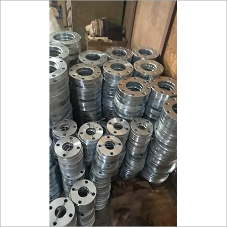 ASA 150 Ms Flanges