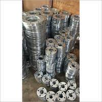 Ms Flanges manufacturer in Gujarat