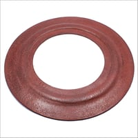 Leather Flange Washer