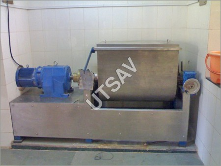 Automatic Inline Mixers