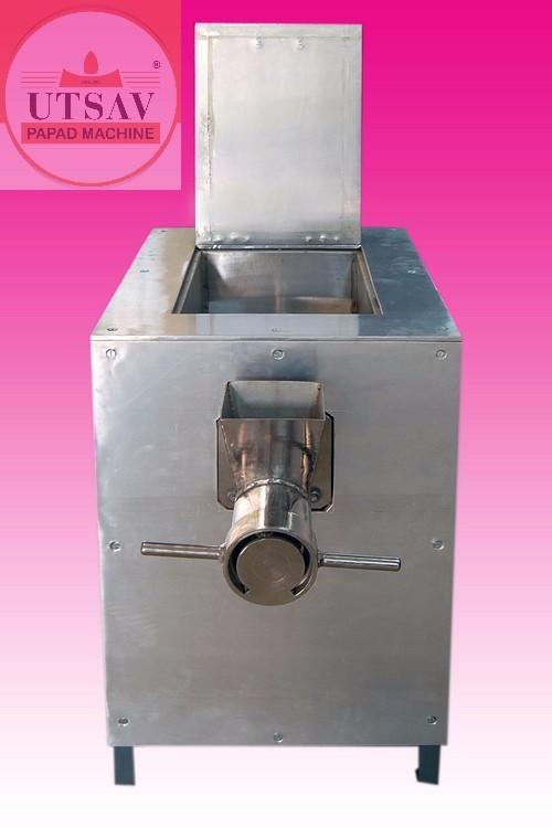 Industrial Extruder Machine