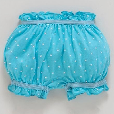 Kids Stretchable Bloomer