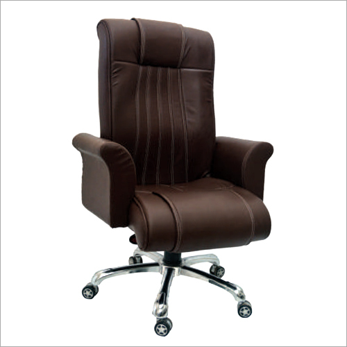 Executive Office Leather Chair