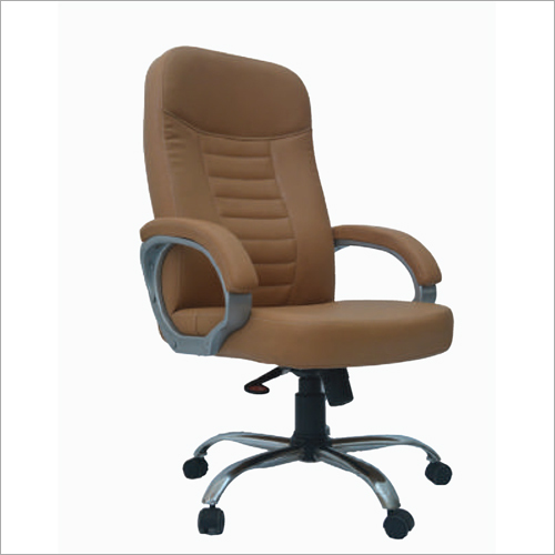 High Back Revolving Office Chair