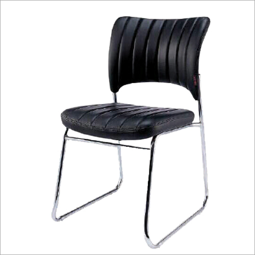 Visitor Chair Without Armrest