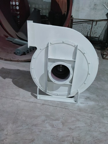 Centrifugal Blowers & Fans