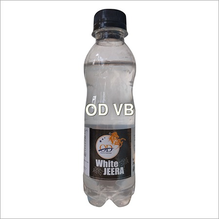 White Jeera Soda