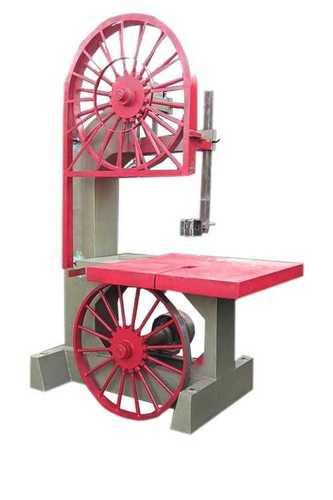 Bandsaw Machines