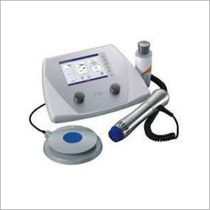 Portable Shockwave Therapy Machine