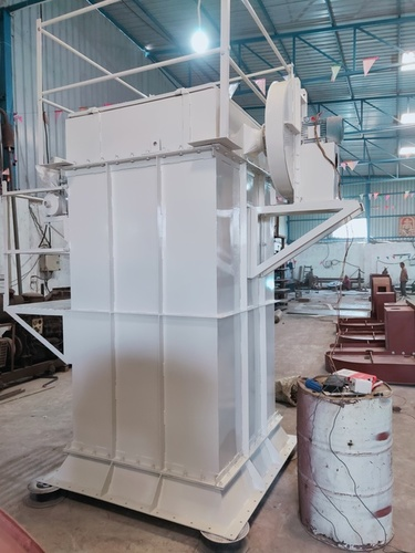 Tool & Cutting Dust Collector