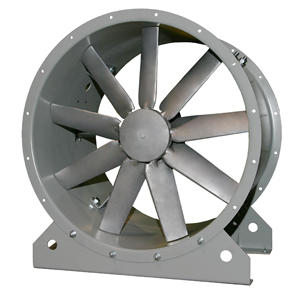 Industrial Exhaust Fan and Blowers