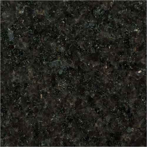 Black Granite Stone Slabs
