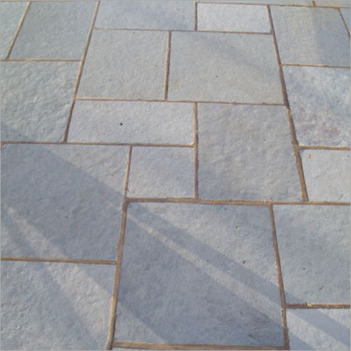 Natural Kota Stone Slab