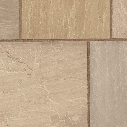 Natural Sandstone Flooring Tile