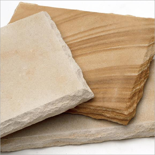 Natural Sandstone Floor Tile