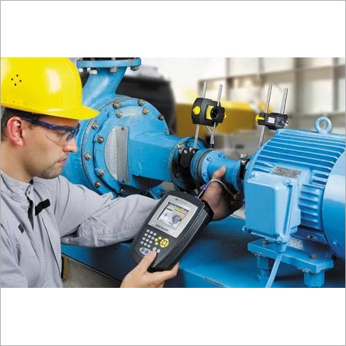 Industrial Pump Repairing Service