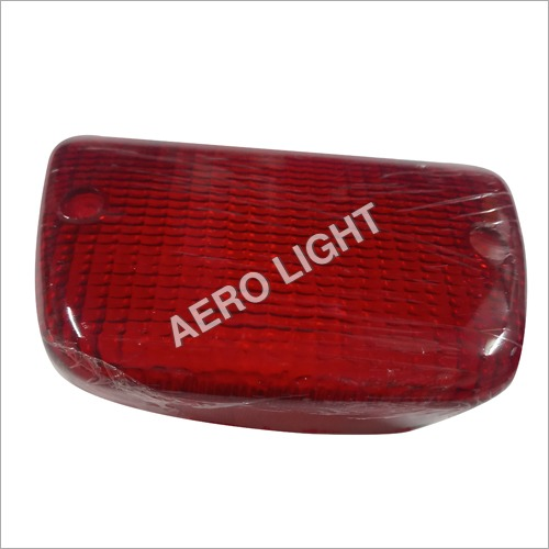 Caliber Bike Tail Light