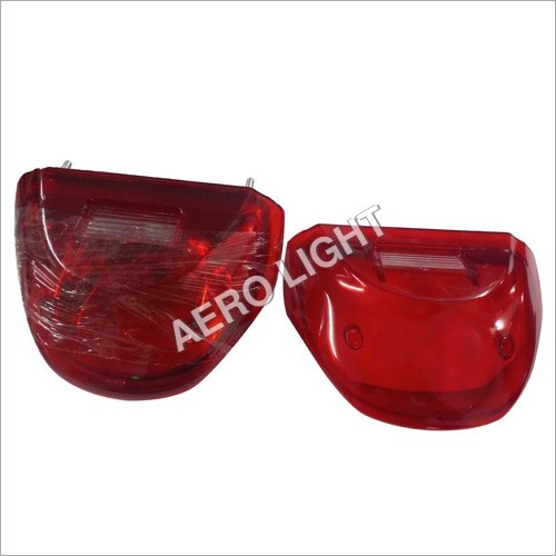 Discover DTSI - Discover 125cc Bike Tail Light