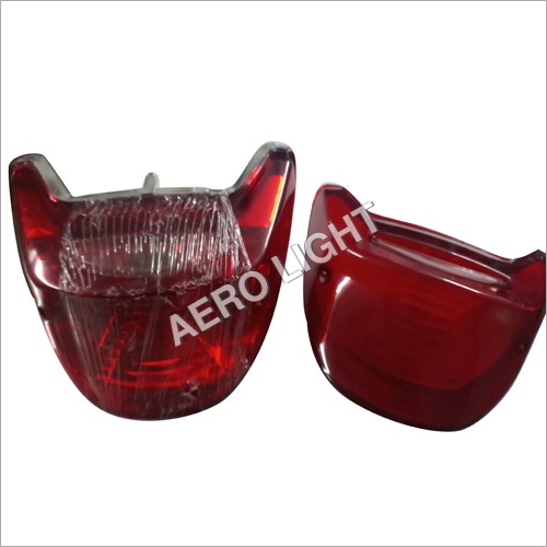 Honda Shine - Dream Yuga Bike Tail Light
