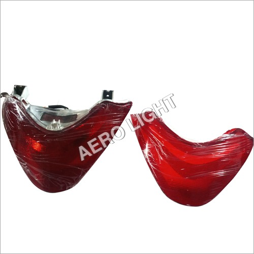 Passion pro New Model - 2016 model Bike Tail Light