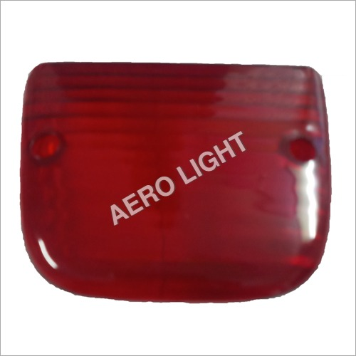 Pulsar DTSi Bike Tail Light