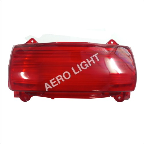 Scooty Tail Light