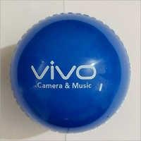 Blue PVC Ball