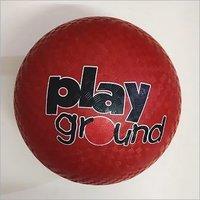 Red Street Ball