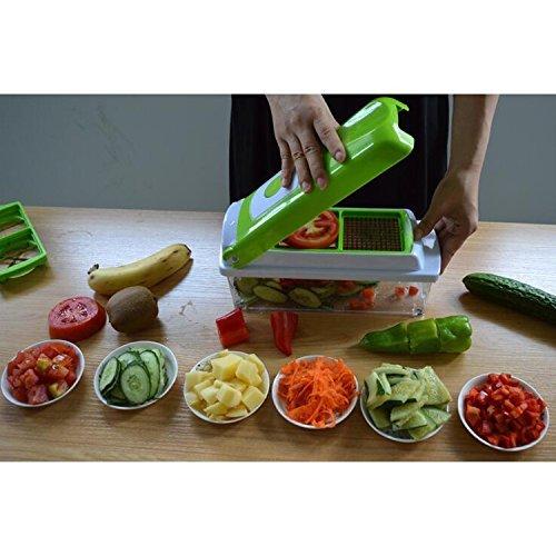 12 In 1 Vegetable Chopper