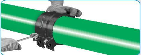 Mechanical Coupling Joints
