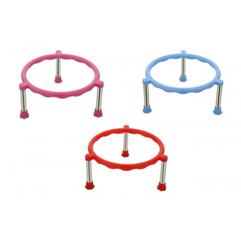 Round Matka Stand