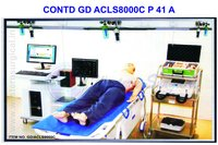 CONTD GD ACLS8000C
