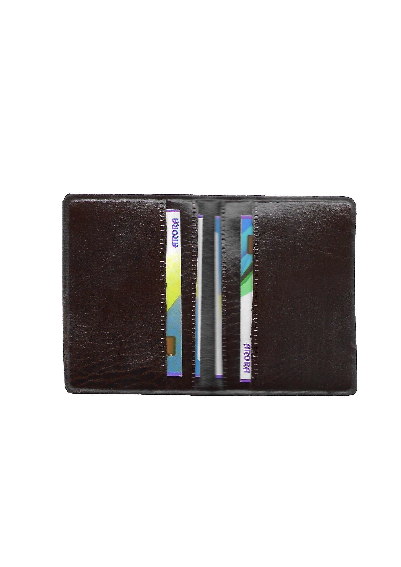 Debit & Credit Card Holder