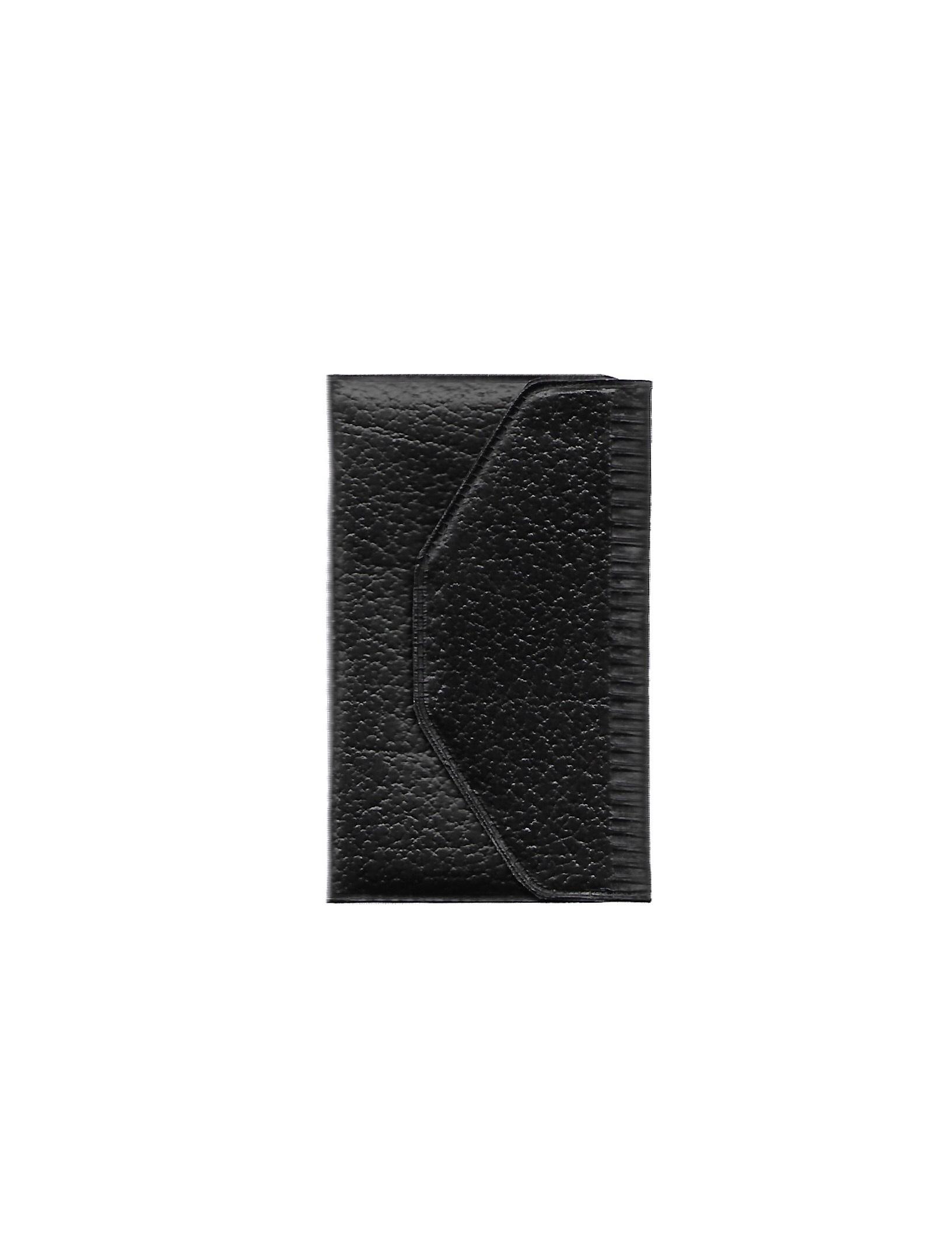 Velcro Card Holder