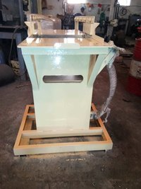 Hand Operated Brick Hydraulic Press