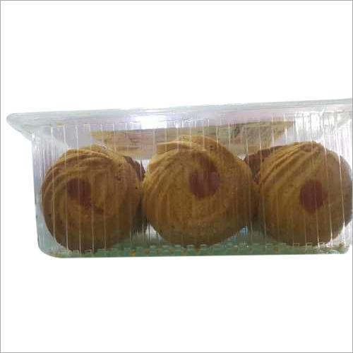 Fresh Jam Cookies