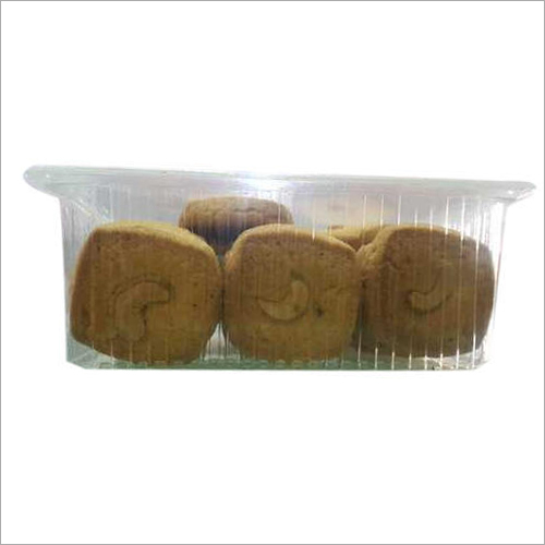 Fresh Cashew Cookies